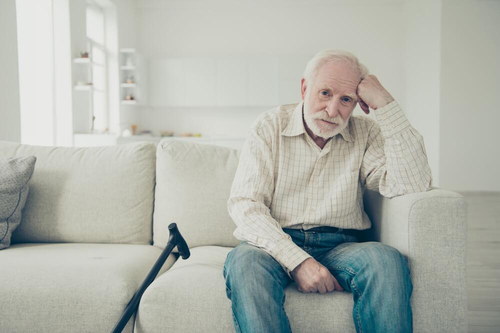 usamljenost starost dom