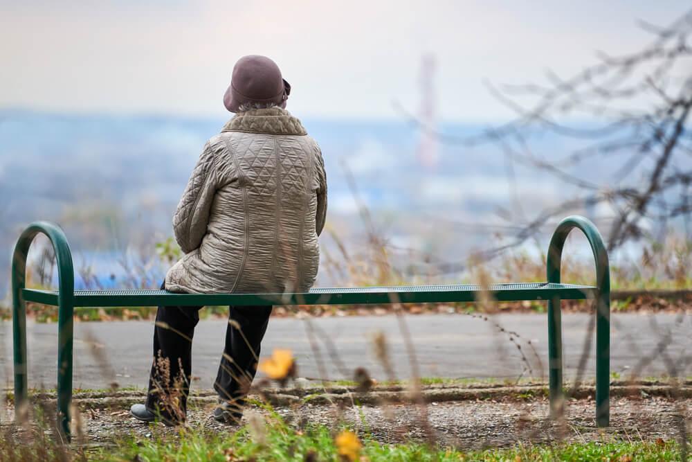 usamljenost u starosti