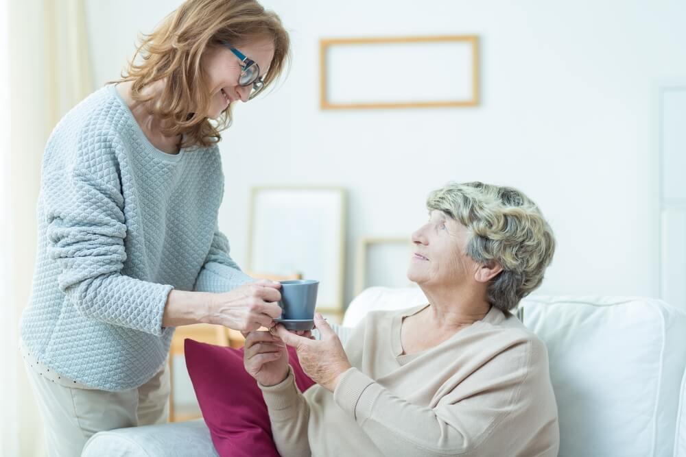 jacanje imuniteta starije osobe