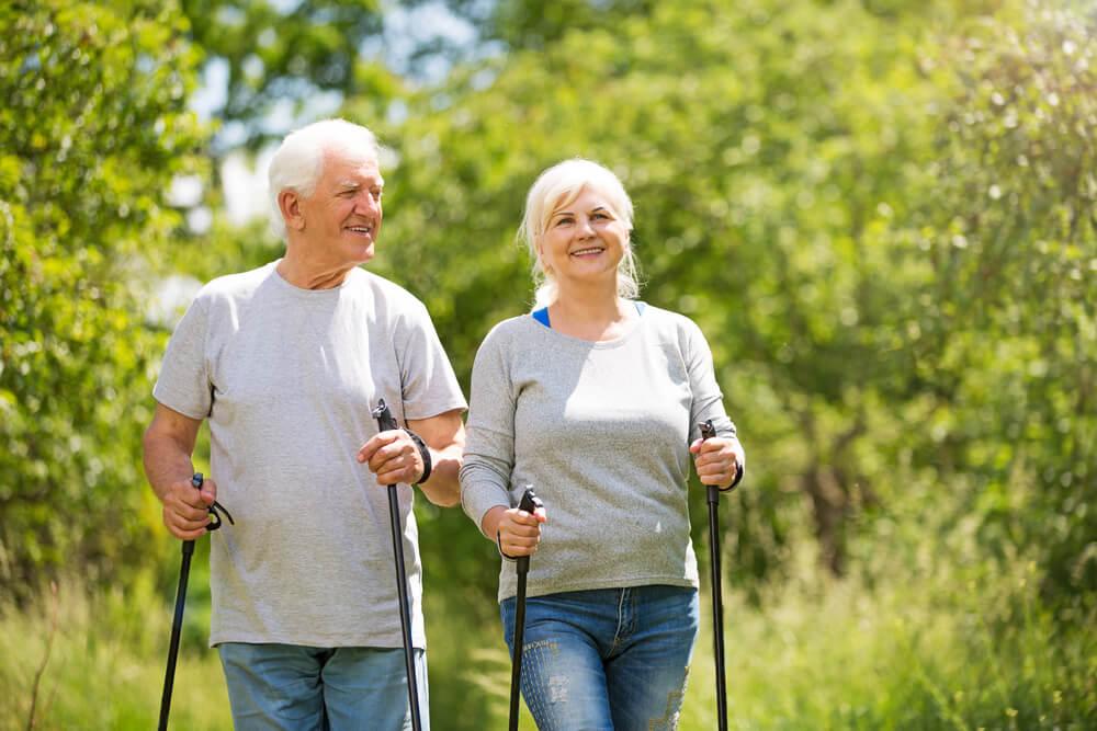 fizicka aktivnost starije osobe