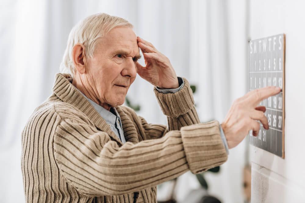 pamćenje kod starijih