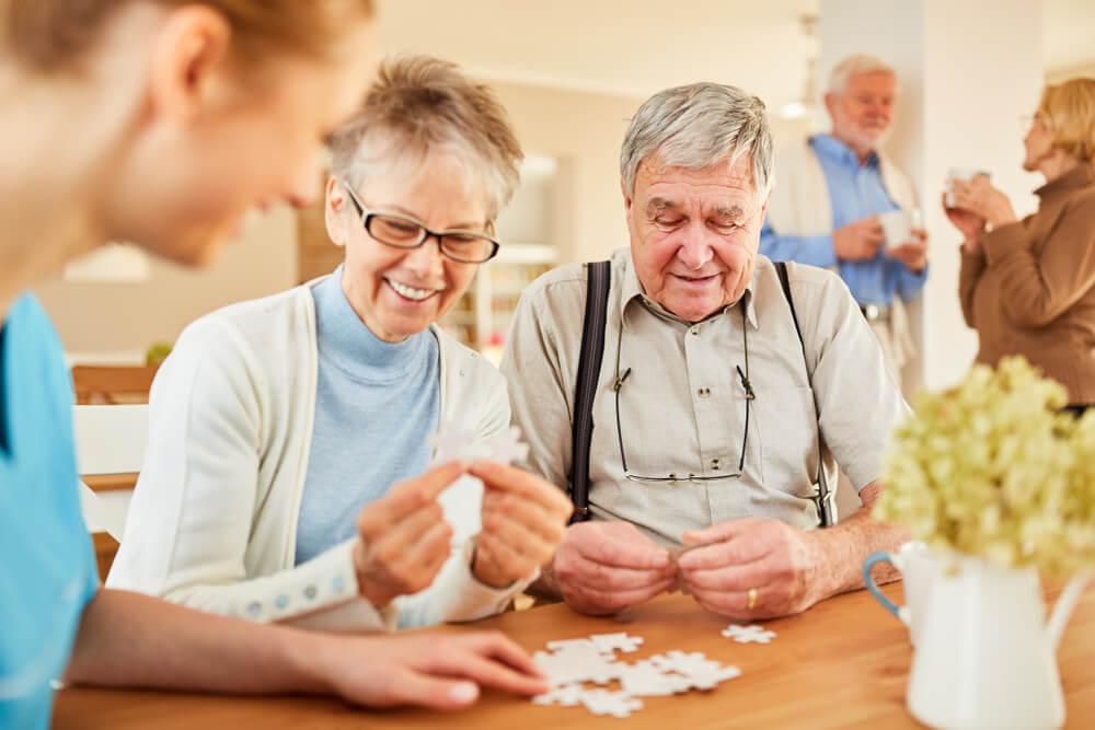 poboljšanje pamćenja kod starijih