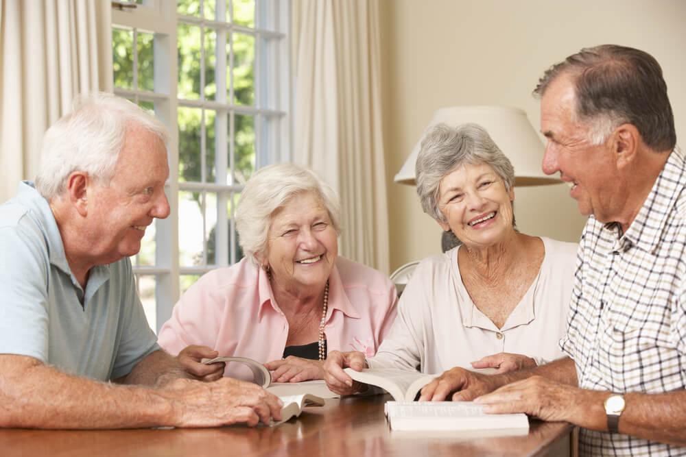 memorija kod starijih