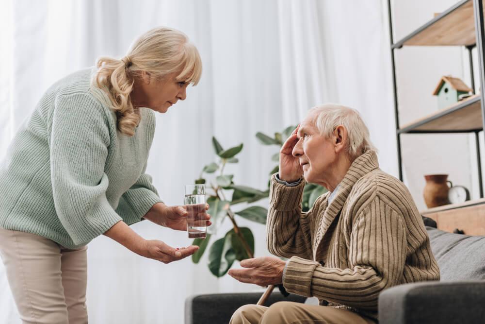 demencija kod starijih