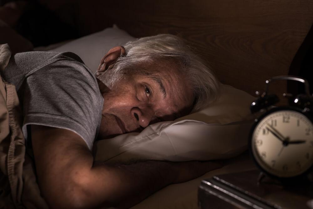 san kod starijih ljudi