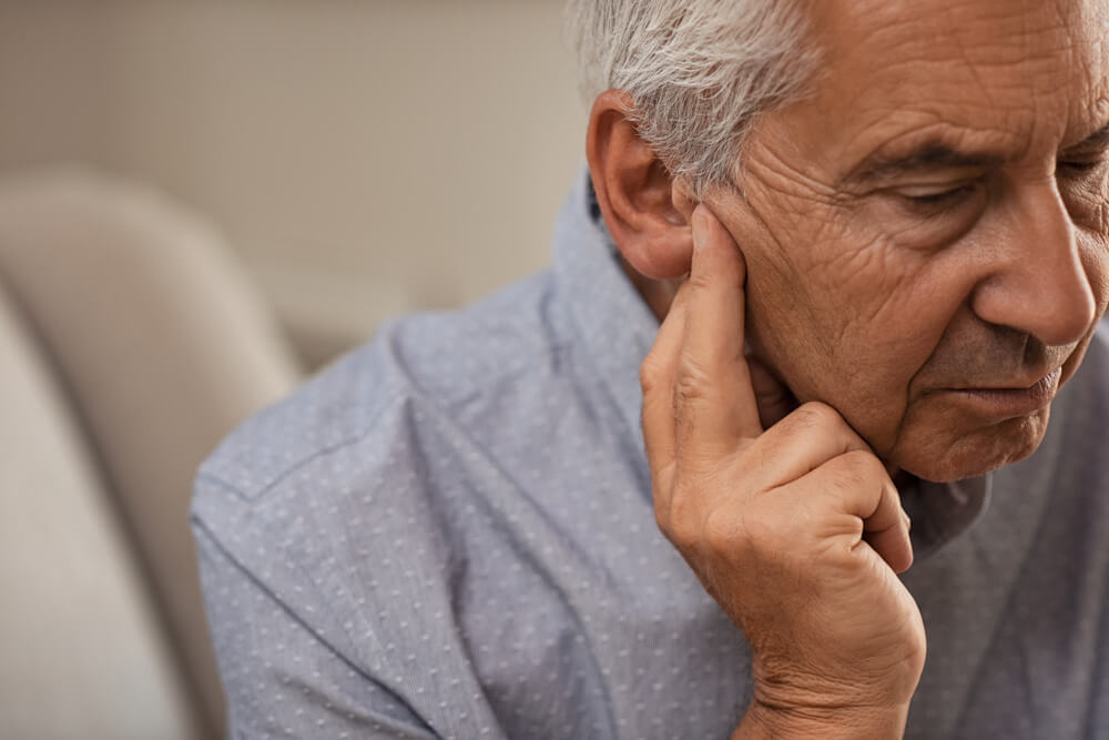 gubitak sluha kod starijih